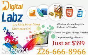 kitchener web design web design web development services in kitchener or 3537