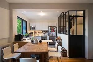 Verrière Atelier D Artiste : porte de style atelier d 39 artiste en acier battante ou ~ Melissatoandfro.com Idées de Décoration