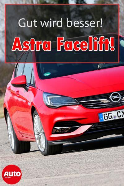 Opel Movano Facelift 2019 Motor Ausstattung by Opel Astra K Facelift 2019 Motoren Ausstattung Opel