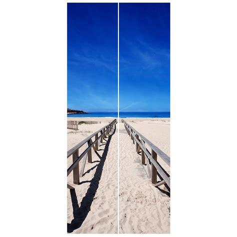 vliestapete zum überstreichen vliestapete t 252 r strandweg zum mittelmeer in spanien