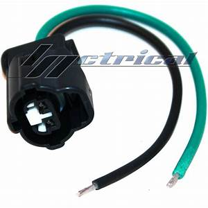 100  New Alternator Repair Plug Harness 2