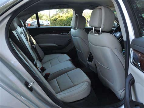 cadillac cts  drive autobytelcom