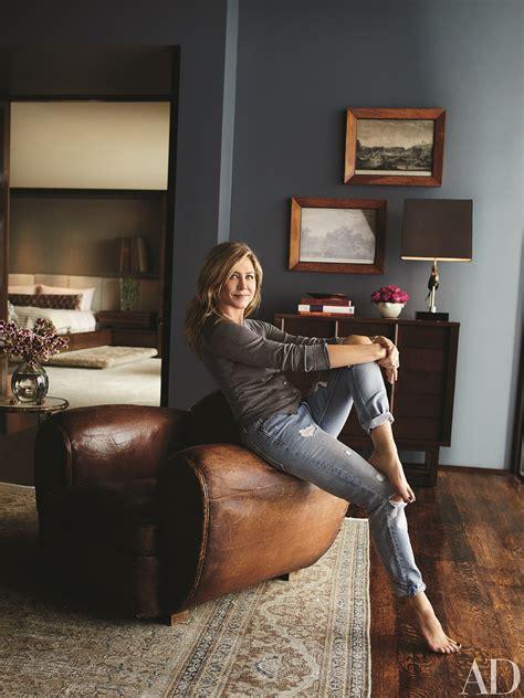 Jennifer Aniston Home Tour: Go Inside Her $21 Million LA