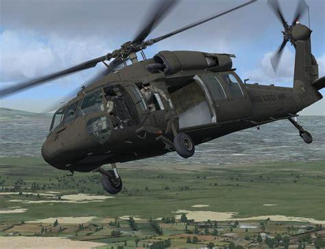 Cera Sim Uh-60l Black Hawk (buy/download Here