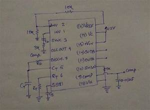 Pwm - Sg3525 Working And Experimentation