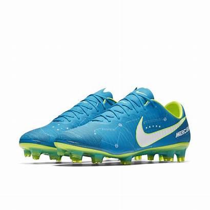 Neymar Nike Mercurial Vapor Football Xi Jr