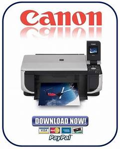 Canon Pixma Mp510 Service Manual  U0026 Repair Guide   Parts
