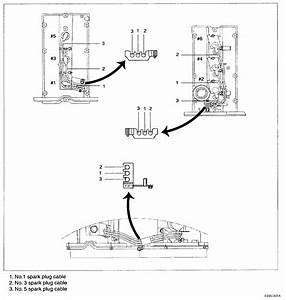 2004 Kia 3 5 Wiring Spark Plugs Diagram Free