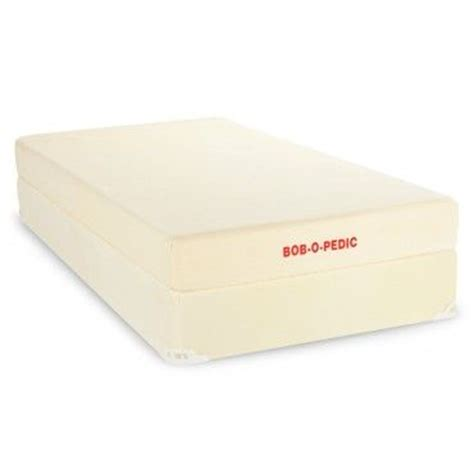 Bob O Pedic Bed by Bob O Pedic 6 Mattress