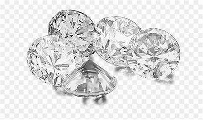Diamonds Transparent Dlf Pt