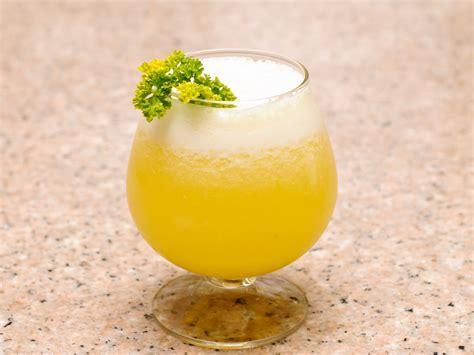 juice pineapple jus drink blender ananas nanas wikihow juices batu serut step