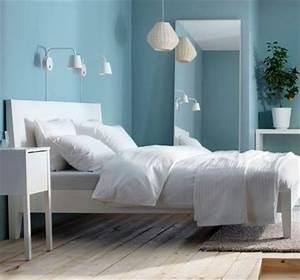 Schlafzimmer Bank Ikea : schlafzimmer tipps f r die einrichtung living at home ~ Lizthompson.info Haus und Dekorationen