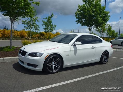 328xi Bmw by Anthoj S 2007 Bmw 328xi Coupe Bimmerpost Garage