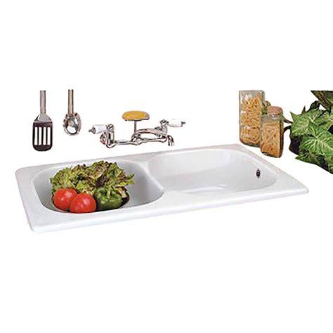 Drop In Porcelain Kitchen Sink by Kitchen Drop In Counter Sink Italian Porcelain Basin