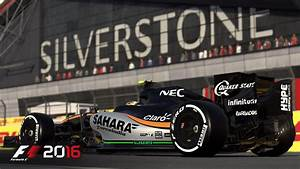 F1 2016 Ps4 : f1 2016 ps4 review rocket chainsaw ~ Kayakingforconservation.com Haus und Dekorationen