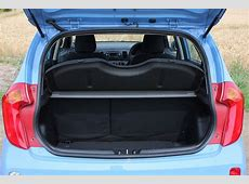 Cat Door Interior Kia Picanto Hatchback 2011 Photos
