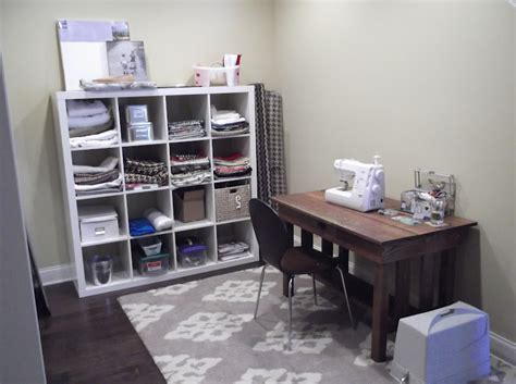 Sunshine On The Inside Sewing Station Updates. Counter Bench Seating. Dark Wood Kitchen Cabinets. Entry Mirror. Porcelain Wood Tile. Walk In Showers With Seat. 30 Inch Desk. Western Decor Ideas. Kitchen Curtain Ideas