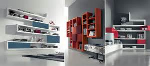 Design bookcases by fimar