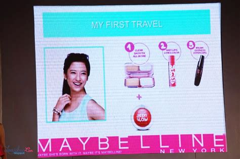 Ee  Beauty Blogger Indonesia By Lee Via Han Grand Launching Maybelline Clear Smooth All In One Ee