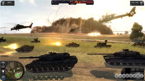 Worlds In Words world in conflict walkthrough gamespot