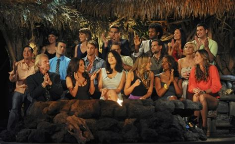 Survivor: One World Ep. 24.15, Reunion: Chaos reigns ...