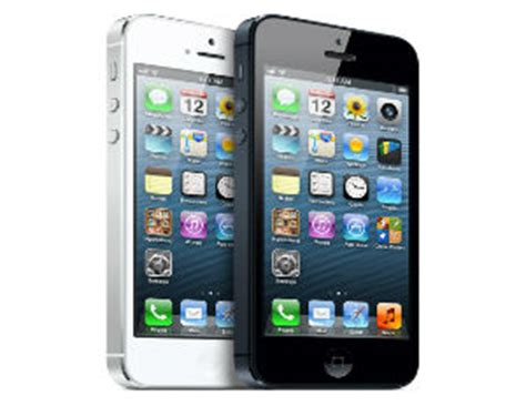 iphone 5 without contract iphone 5 now available without a contract 14624