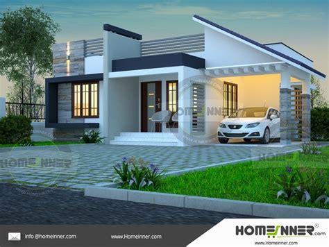 small  bhk beautiful home design