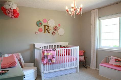 tableau chambre bébé 30 idées de décoration mignonne