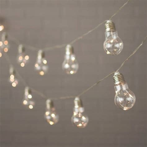 edison bulb string lights outdoor holiday 27 foot string