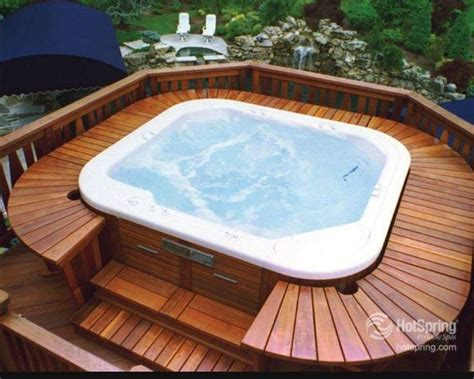 Tub On Deck by 78 Best Gazebo Tub Ideas Images On