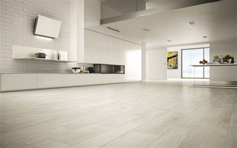 Madeira Bianco   Floor and Wall Tiles   Iris Ceramica