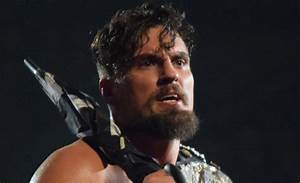 Marty Scurll Hints At New Member Of Villain Club (Photo ...