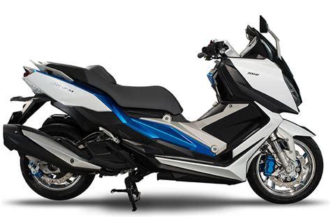 Gambar Motor Sym Maxsym 400i by Sym Sanyang Motor