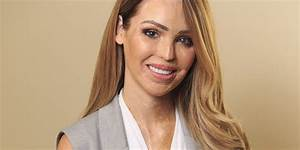 'You're always going to get that guilt,' Katie Piper on ...