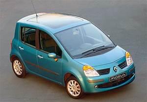 Renault Modus 2005 : renault modus za spec 2005 07 wallpapers ~ Gottalentnigeria.com Avis de Voitures