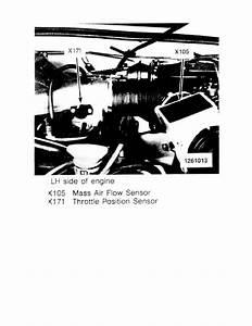 Land Rover Workshop Manuals  U0026gt  Range Rover County Lwb  Lh  V8