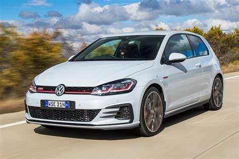 golf gti 7 performance 2017 volkswagen golf gti performance review