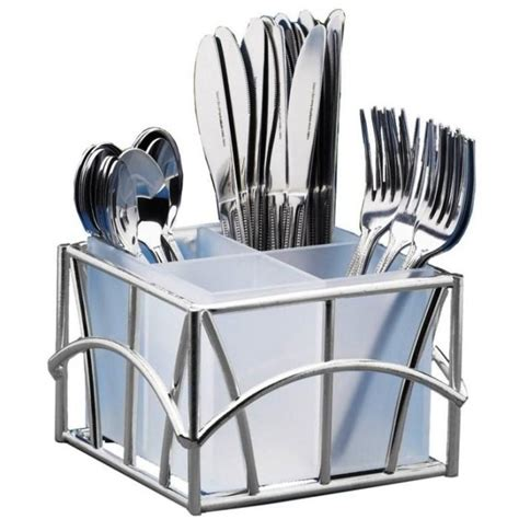 kitchen cutlery storage 10 cutlery holder ideas for the kitchen rilane 1062