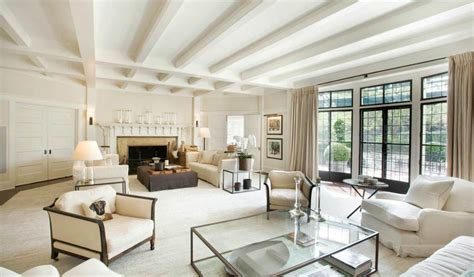 The Inside & Out Of A  Million Hamptons