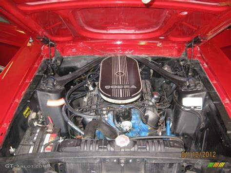 2006 Ford Mustang Gt Engine Specs - Car Autos Gallery