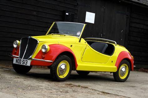 noddy car   hammer  silverstone auctions