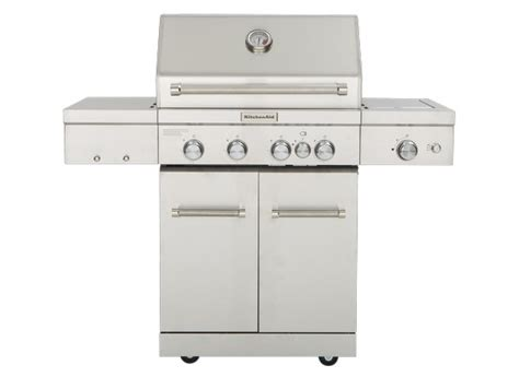 Kitchenaid Gas Grill Home Depot by Kitchenaid 720 0954 Home Depot Gas Grill Consumer Reports