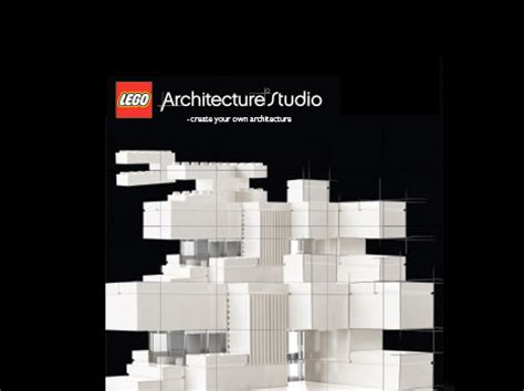 architectural designs house plans learn modern architecture principles with lego kit