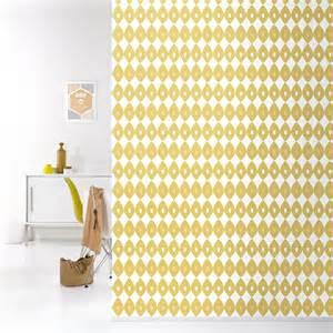 Papier Peint Moutarde Motif jaune moutarde en d 233 coration ou meuble page 2 decoclico