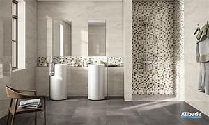 Carrelage Adhesif Pour Salle De Bain : carrelage salle de bain carrelage de maison ~ Mglfilm.com Idées de Décoration