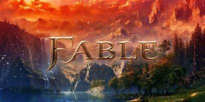 Fable Gamesource