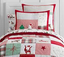 Christmas Bedding & Bed Sheets