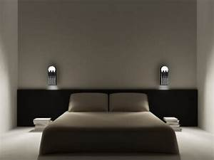 Designer Wall Lamps by Dar En Art | Bedroom Decor Ideas