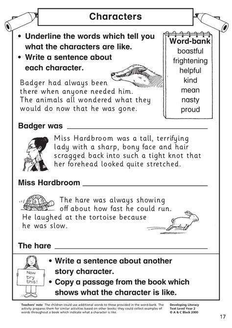 teaching inference ks1 reading comprehension teaching resources for fs ks1 and