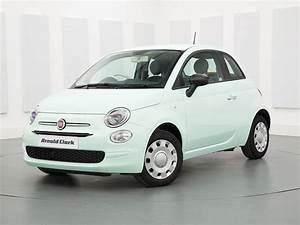 Fiat Gap : new 18 fiat 500 1 2 pop 3dr arnold clark ~ Gottalentnigeria.com Avis de Voitures